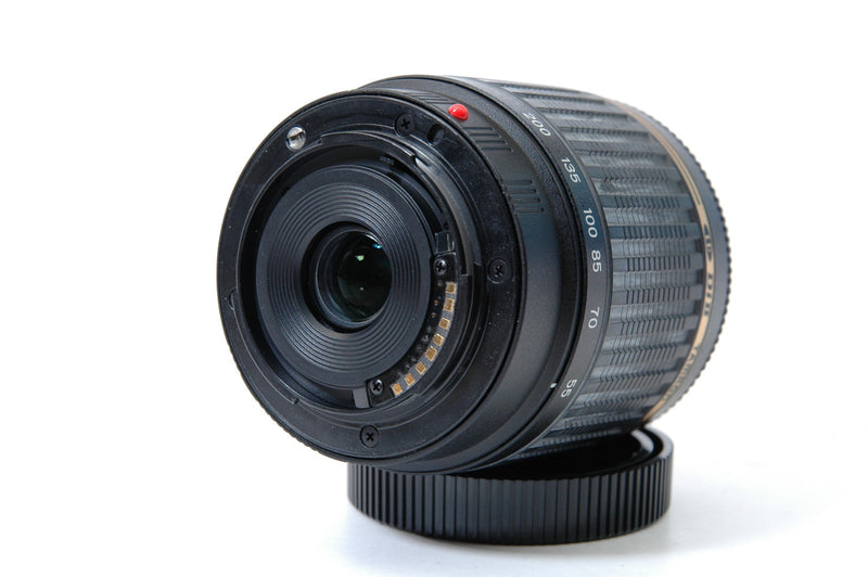 Tamron AF 55-200 f/4-5.6 Macro A15 DiII Sony A Mount - Cambrian Photography - 5