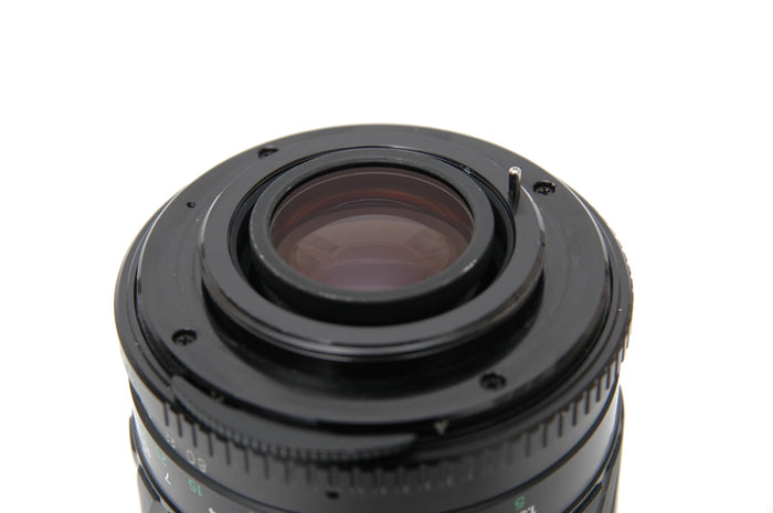 Used Sirius 80-200mm f4.5-5.6 MC Zoom Macro Lens for M42