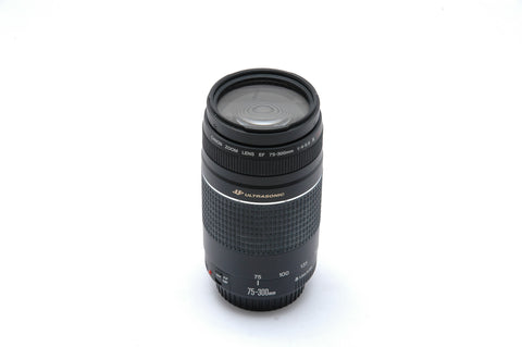 Canon EF 100-400 mm F4.5-5.6 L IS Lens - Cambrian Photography - 1