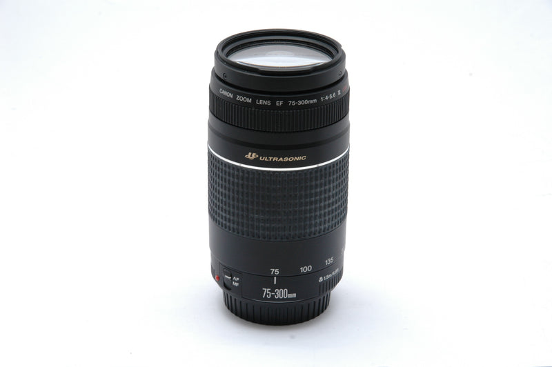 Used Canon EF 70-300mm F/4-5.6 USM III