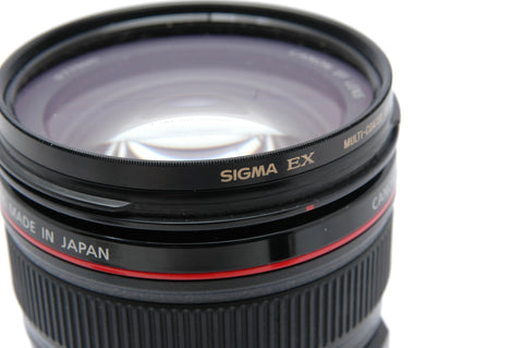 Canon EF 50mm f1.4 Lens - Cambrian Photography - 1
