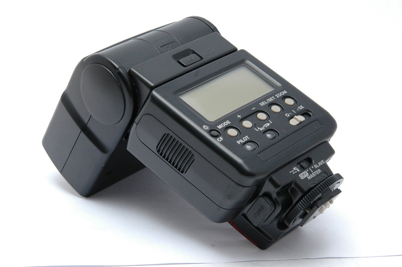 Used Canon Speedlite 550EX Flash Gun