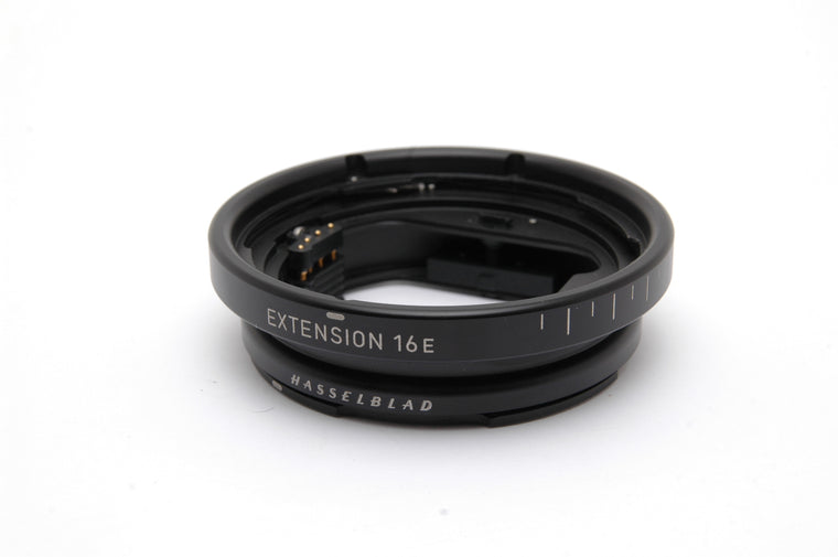 Used Hasselblad Extension Tube 16E