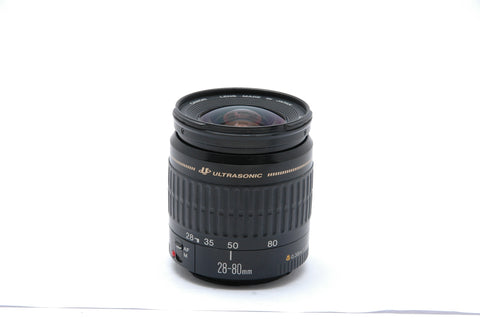 Canon EF 35-80mm f4-5.6 Lens - Cambrian Photography - 1