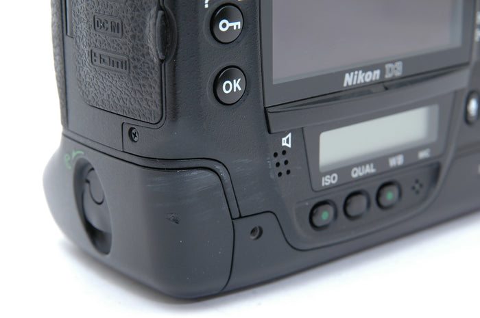 Used Nikon D3 Digital SLR Camera Body