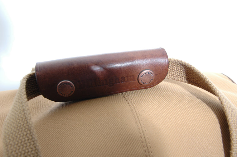 Used Billingham 207 Camera Bag