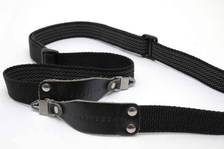 Used Hasselblad Standard Neck Strap 25mm for 200,500 Series Camera