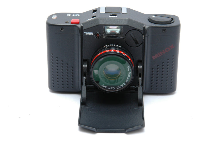 Used Minox 35 GT-E  35mm Film Camera
