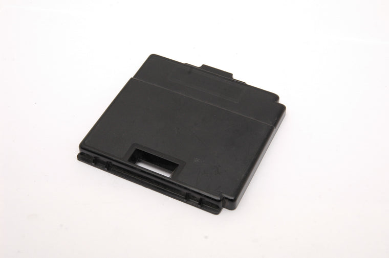 Used Hasselblad Rear Protective Cover