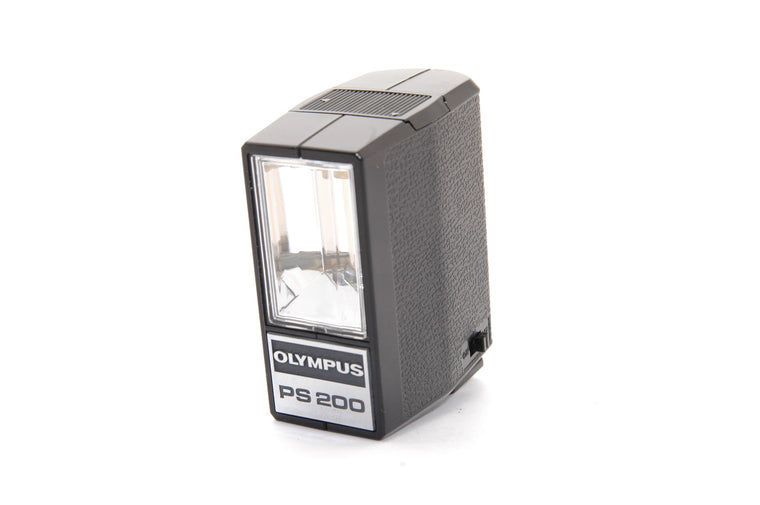 Used Olympus PS200 Flashgun for Trip 35, 35ED Camera