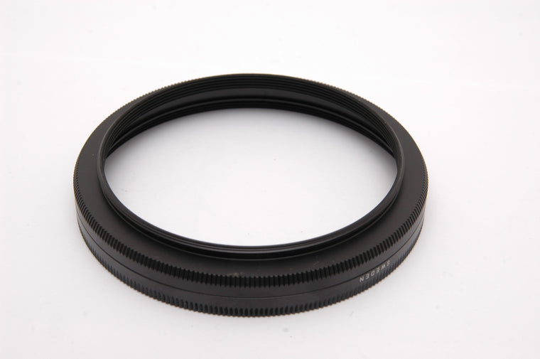 Used Hasselblad Lens Shade 93mm Filter Holder For 50mm Lens