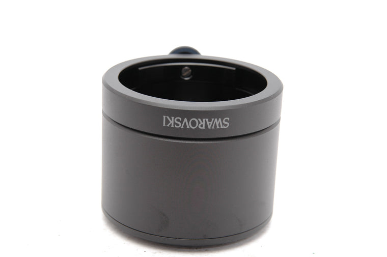 Used Swarovski DCA Zoom Digiscoping Adapter