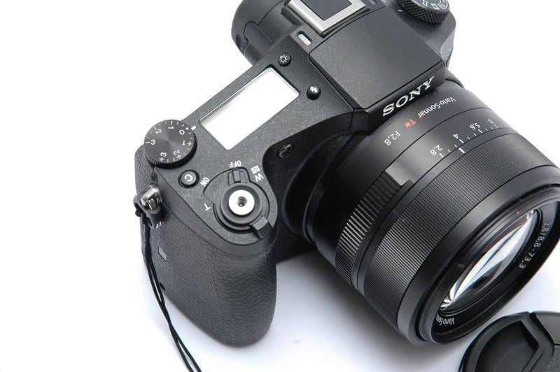 Used Sony RX10  Digital Bridge Camera
