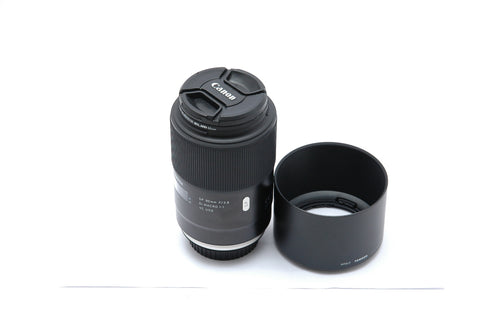 Canon EF 70-200 mm f2.8 L IS II USM Lens - Cambrian Photography - 1