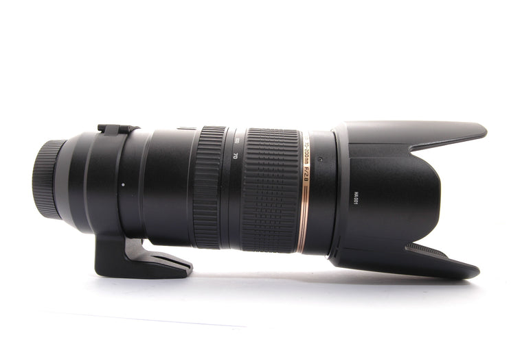 Used Tamron SP 70-200mm f/2.8 Di VC USD for Nikon