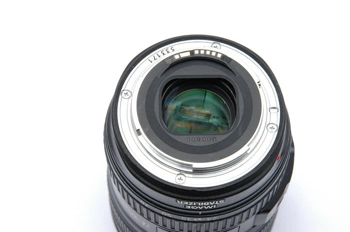Used Canon EF 24-105mm f/4 L IS USM