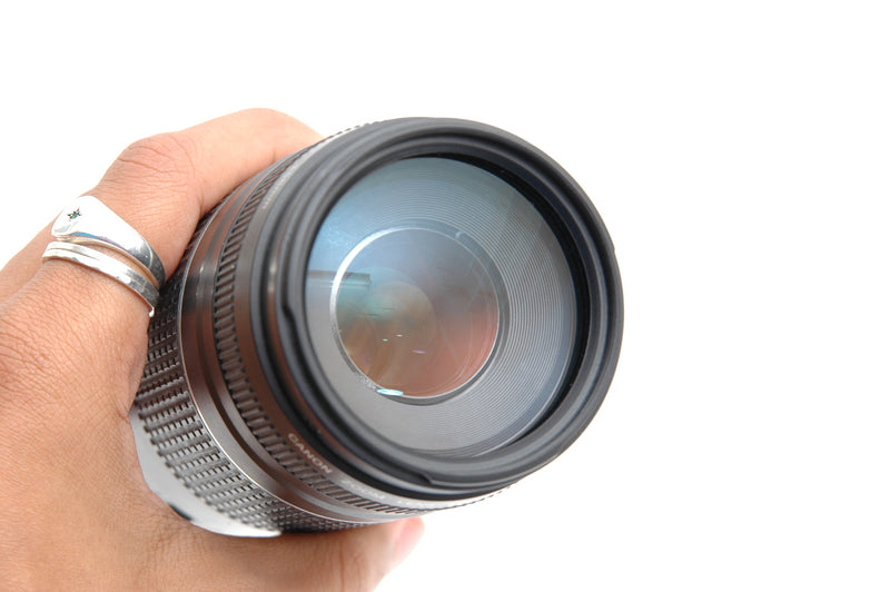 Used Canon EF 75-300mm f/4-5.6 III USM Lens