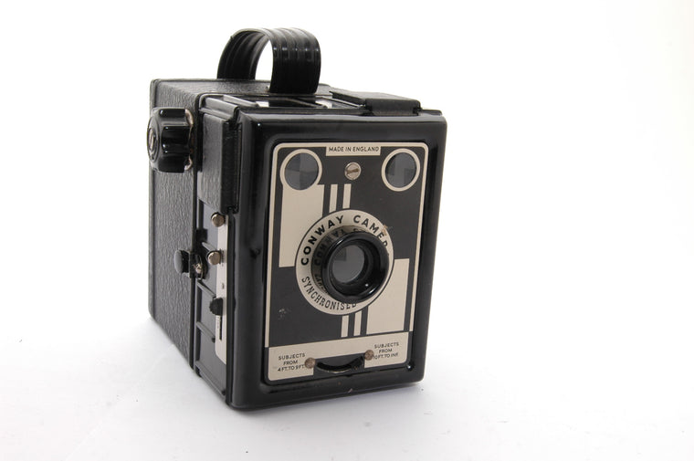 Used Conway Synchronised Box Camera