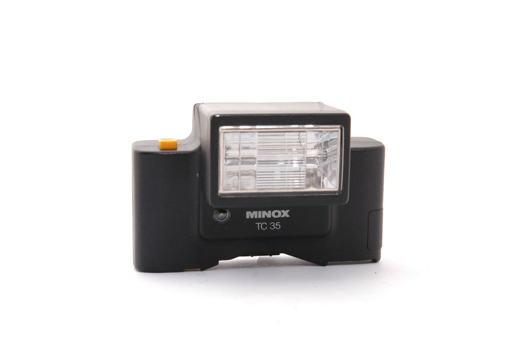 Used Minox TC 35 Flash