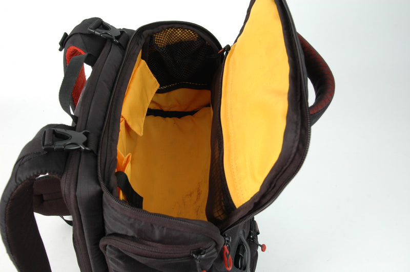 Used Kata 3N1-35 PL Sling Backpack
