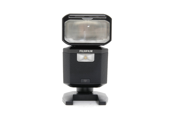 Used Fujifilm EF-X500 TTL Flash Gun