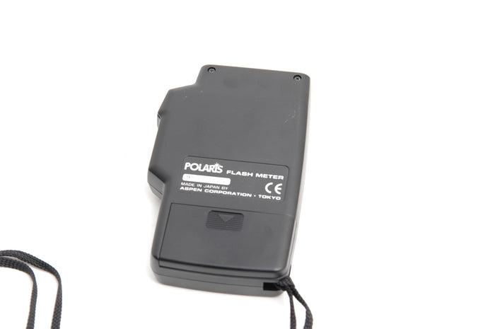 Used Polaris Digital Flash Meter