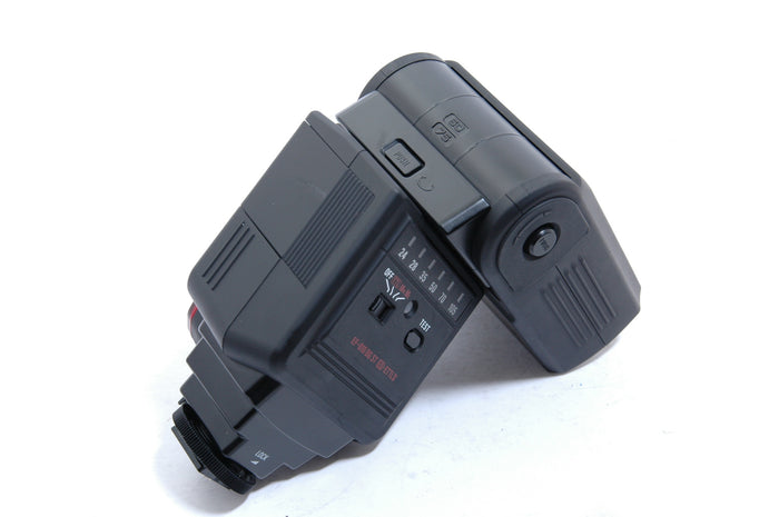 Used Sigma EF-610 DG ST EO-ETTL II Electronic Flash for Canon