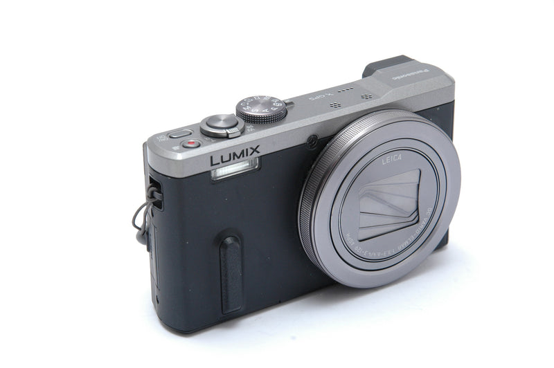 Used Panasonic Lumix DMC-TZ60 Camera