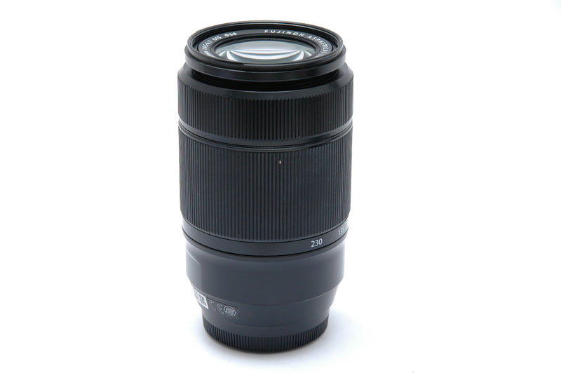 Used Fujifilm XC 50-230mm  f/4.5-6.7 OIS Zoom Lens