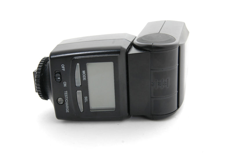 Used Sunpak PZ42X Flashgun for Canon