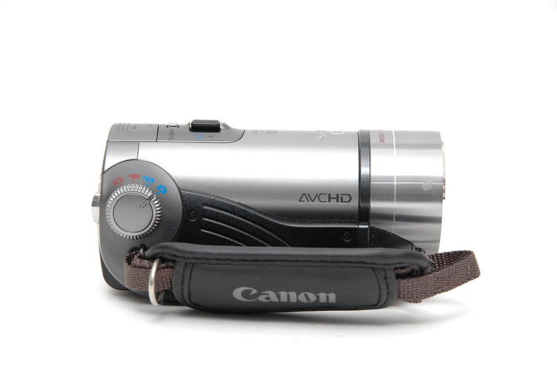 Used Canon HF100 Camcorder