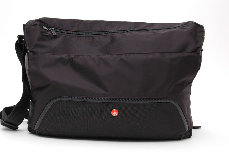 Used Manfrotto Befree Messenger Bag