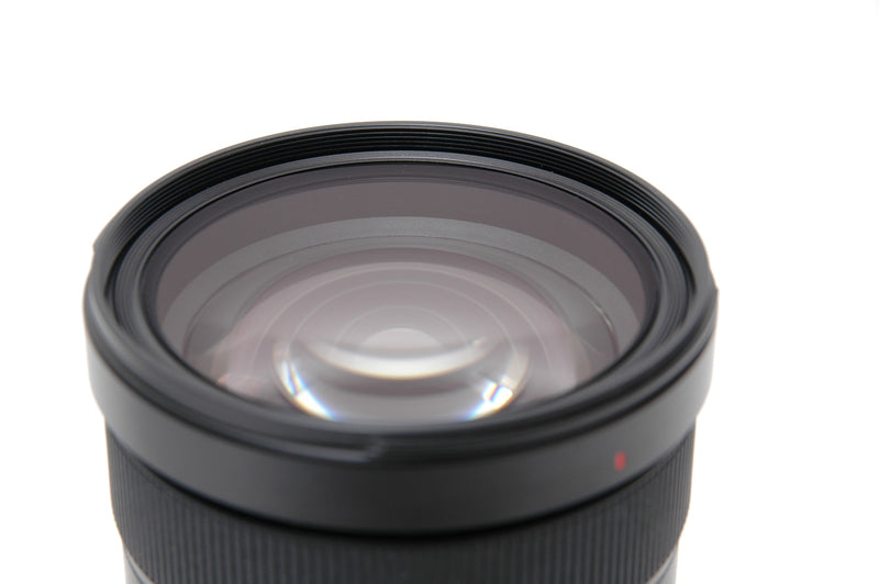 Used Sony FE 24-70mm f/2.8 GM Lens