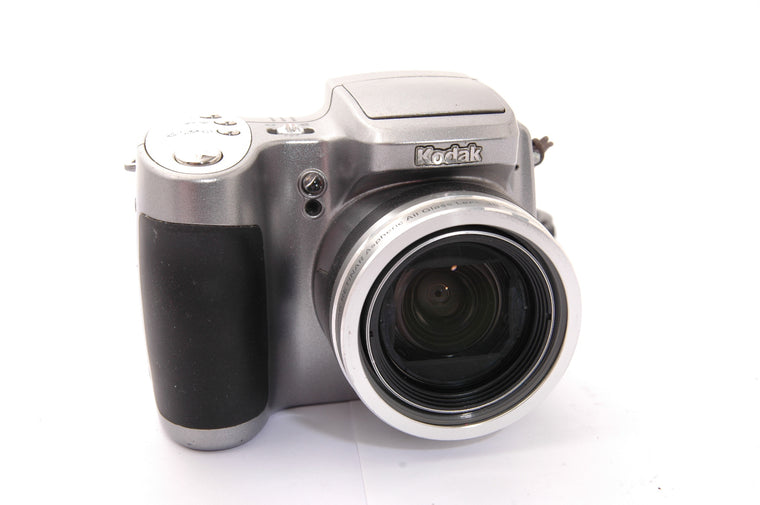 Used Kodak EasyShare Z740 Bridge Camera