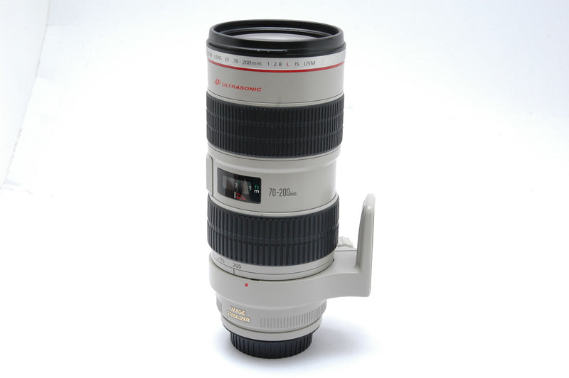 Used Canon EF 70-200mm f/2.8 L IS USM