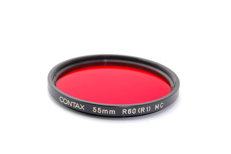 Used Contax R60 (R1) MC 55mm Filter