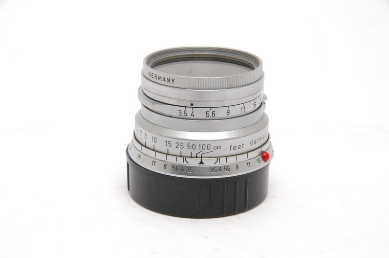 Used Summaron 35mm f3.5 Lens