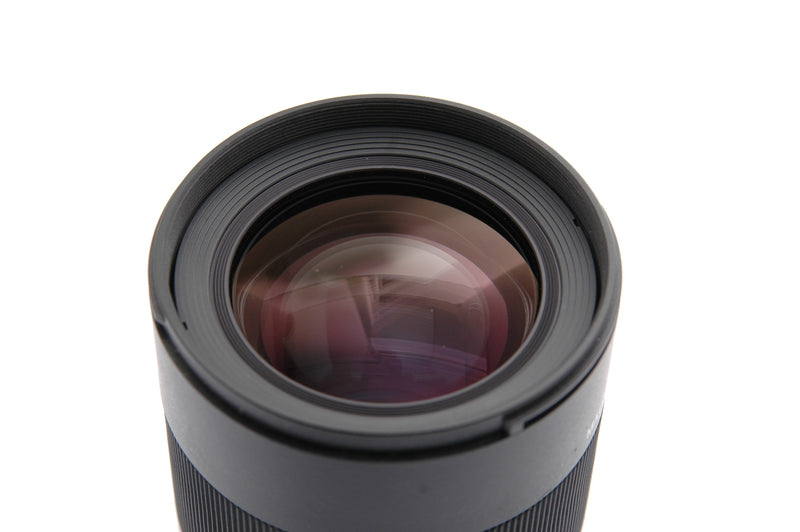 Used Samyang 100mm f/2.8 ED UMC Macro for Canon EF