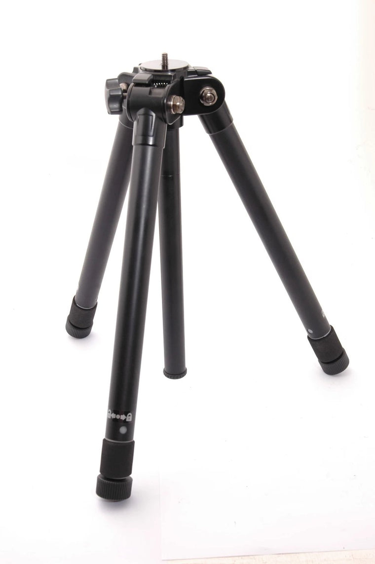 Used Velbon Ultra 455 Tripod with PH-G40D Head