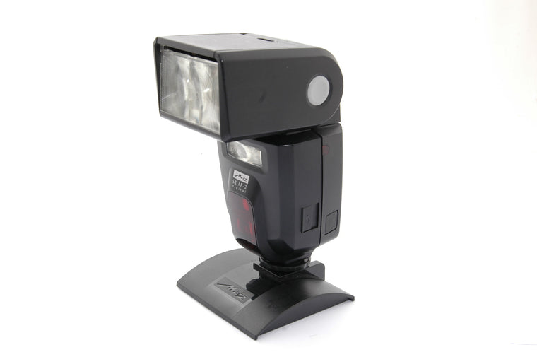 Used Metz 58 AF-2 Digital Flash for Canon