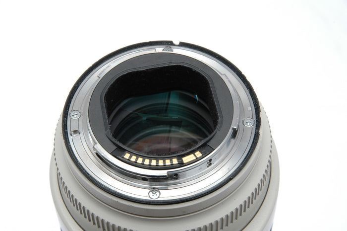 Used Canon EF 70-200 mm f2.8 L IS II USM Zoom Lens