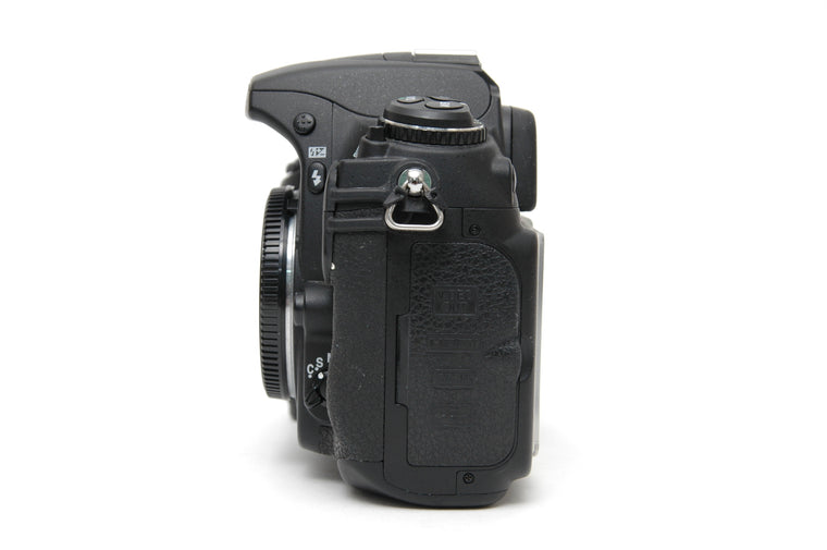 Used Nikon D300 Camera Body - Black