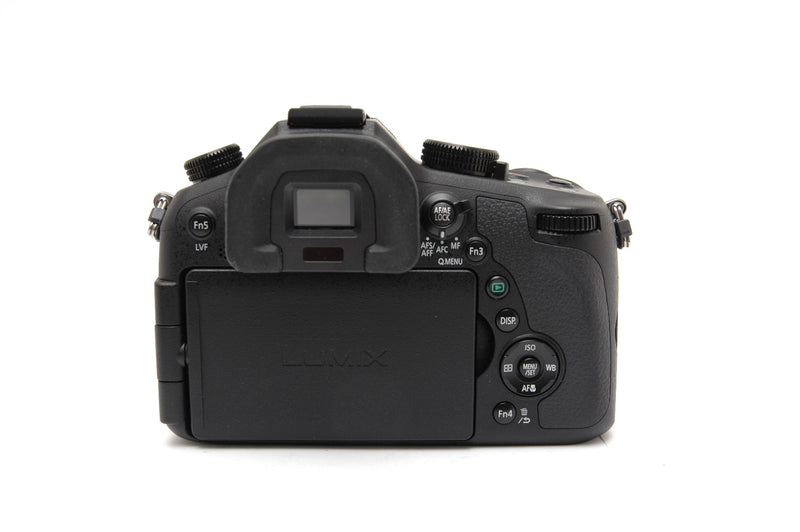 Used Panasonic Lumix DMC-FZ1000 Bridge Camera