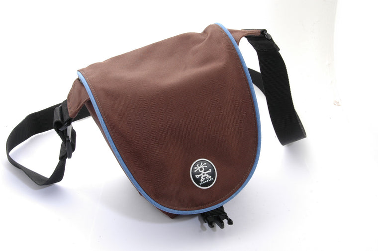 Used Crumpler Ben's Pizza (M) Camera Bag