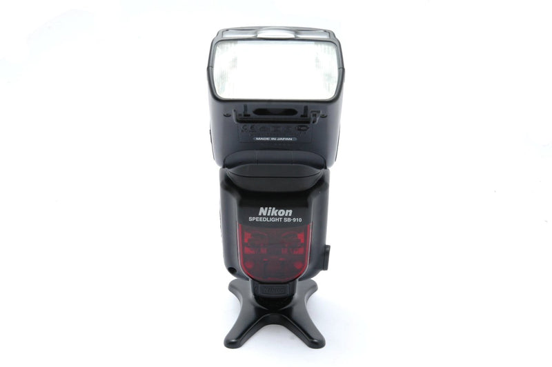 Used Nikon Speedlight SB-910 Flash