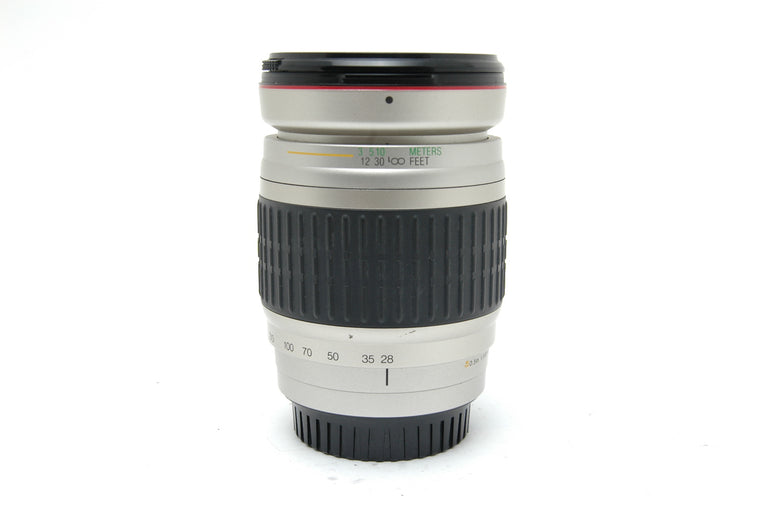 Used Cosina AF 28-210 f4.2-6.5 for Sony A Mount