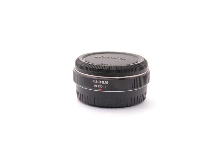 Used Fujifilm Macro Extension Tube MCEX-11