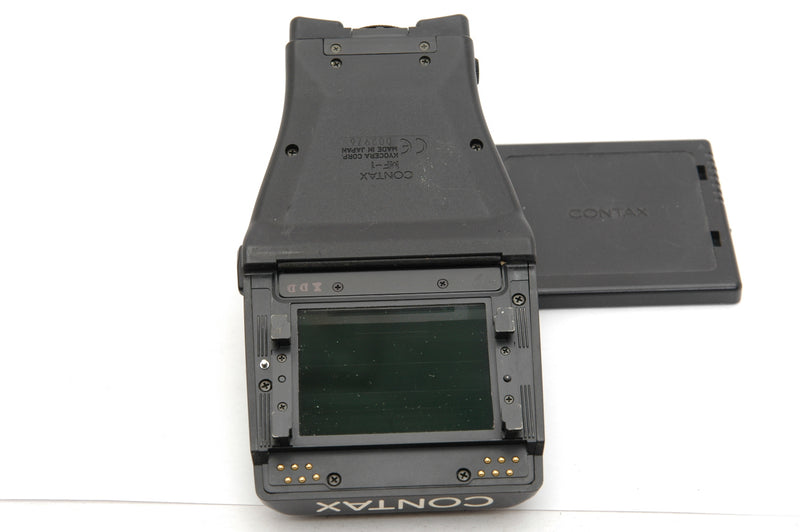 Used Contax 645 AE Prism Finder MF-1