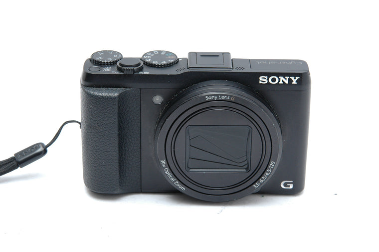 Used Sony HX50 Digital Compact Camera