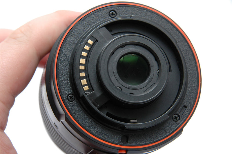 Used Sony 18-55mm f3.5-5.6 DT SAM Lens for Sony A Mount